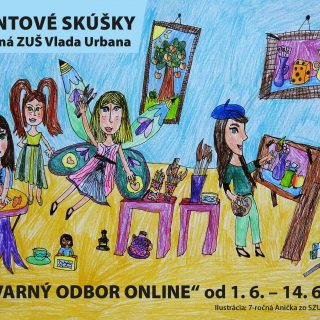 talentovky online_VO