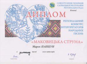 MAKOVICKÁ STRUNA 19_ Marek Papcún 001
